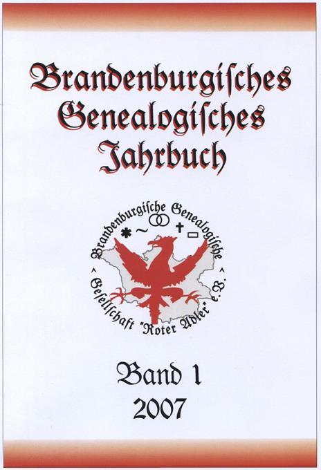BGJ 2007