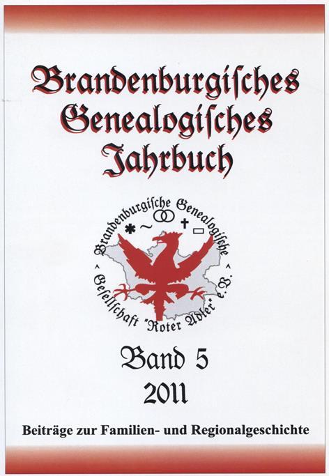 BGJ 2011