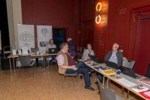 Ausstellung, Deutsche Hugenotten Gesellschaft und DAGV