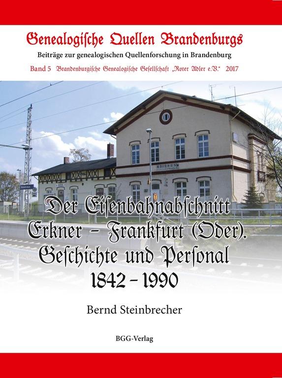 Eisenbahnerbuch