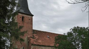 Dorfkirche von Zachow